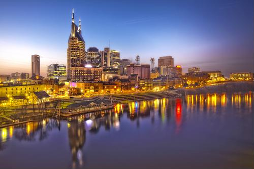 The big reasons behind Amazon's under-the-radar move to Nashville
