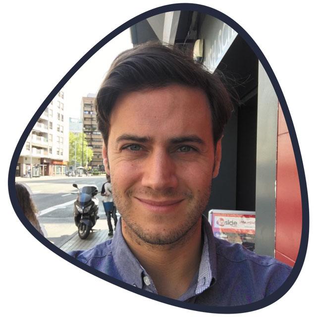 profesor academia inglés Zaragoza
