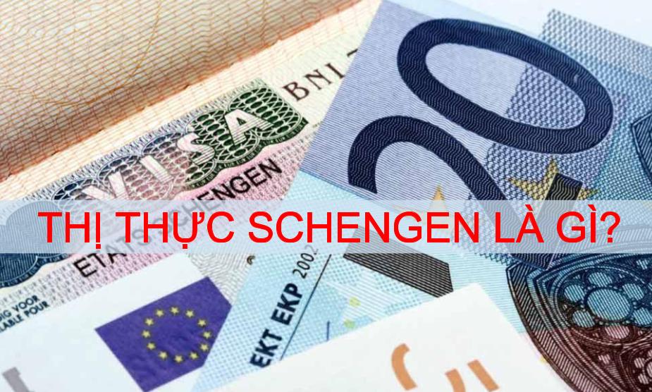 Thị thực Schengen là gì?