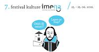7. festival kulture imena, Bol slike otok Brač Online
