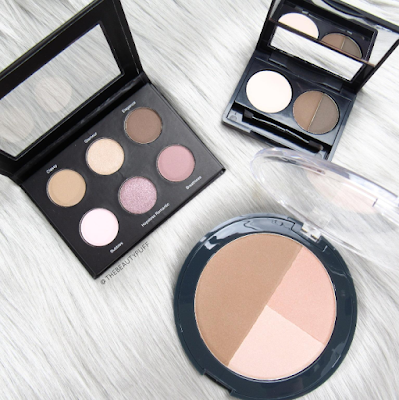 ulta beauty favorites kit - the beauty puff