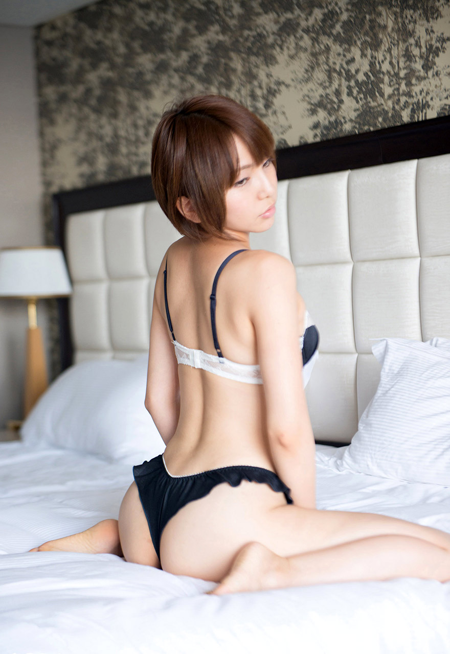 Part Asian Nude 41