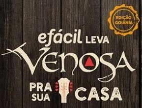 Cadastrar Promoção eFácil Banda Venosa Sua Casa Show 200 Convidados