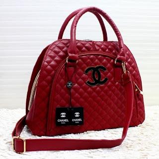 Desain Tas Pesta Chanel Mewah dan Elegan Terbaru