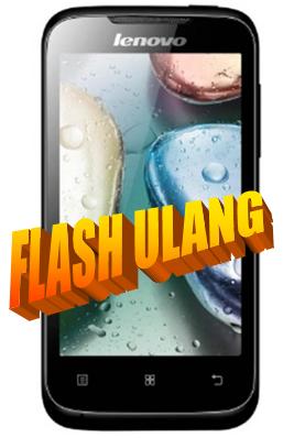 Cara Flash Lenovo A369i : flash, lenovo, a369i, Flash, Ulang, Lenovo, A369i, Ngeflashing