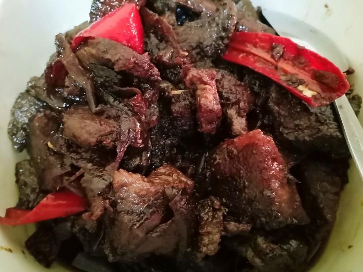 Resepi Daging Masak Kicap Simple dan Sedap