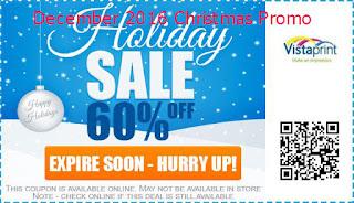 Vistaprint coupons for december 2016
