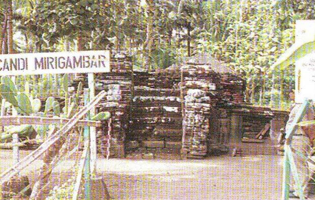 adalah salah satu kerajaan Hindu yang terletak di Jawa Timur 20 Peninggalan Kerajaan Kediri dalam Bentuk Candi, Prasasti, Kitab, dan Arca