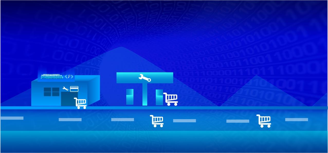 Configuración para recibir pagos con tarjetas en paginas web