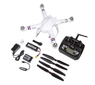 10 Drone Professional Lama Terbaik Dengan Harga Murah