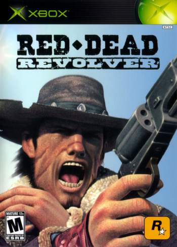 Red Dead Revolver (JTAG/RGH) Xbox 360 Torrent