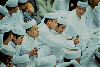 17 Peluang Usaha Yang Pasti Laris Di Bulan Ramadhan