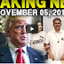 Breaking News Today November 05, 2017 - President Duterte l Donald Trump l Marawi Latest News Update