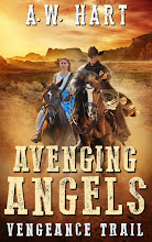 AVENGING ANGELS #1