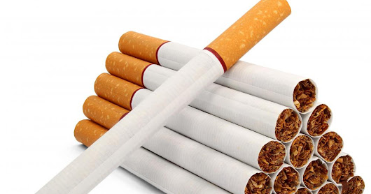 Global Cigarettes Market Revenue, Sales Volume, Price by Regions and Consumption 2017-2021