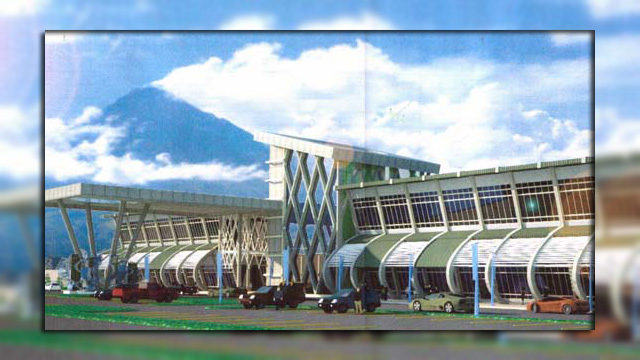 Bicol International Airport (BIA) Project to Open Soon