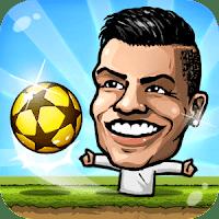 Puppet Soccer Champions Unlimited Money MOD APK