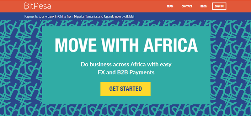 BitPesa is a currency for paying online workers