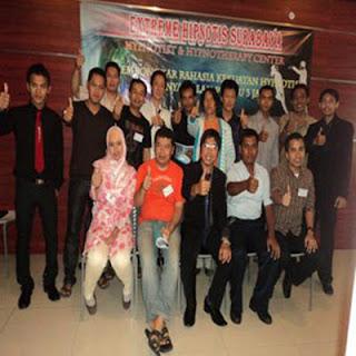Hipnotis | Workshop Extreme Hipnotis Indonesia | Hipnotis diri sendiri | Hipnotis surabaya | Master hipnotis | Hipnotis uya kuya