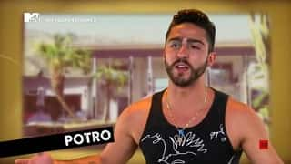 Super Shore Temporada 2 Capitulo 02 Español Latino