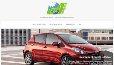 Sewa Mobil Malang ARENT TOUR