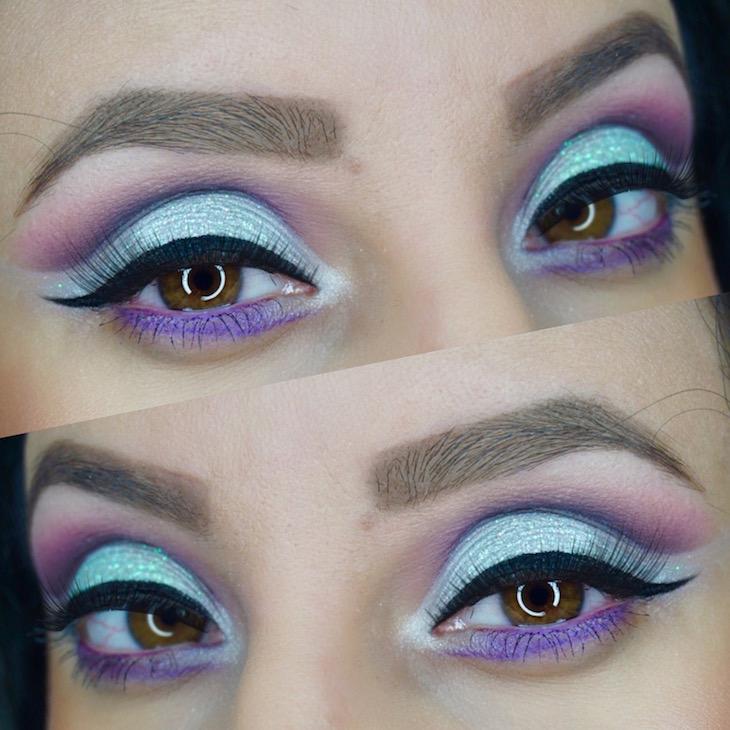 MOTD-Close-Up-Purple-&-Teal-Cut-Crease-Vivi-Brizuela-PinkOrchidMakeup