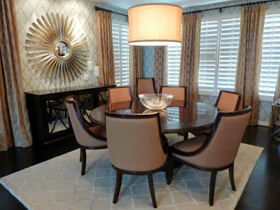 Dining Rooms For Small Spaces 6