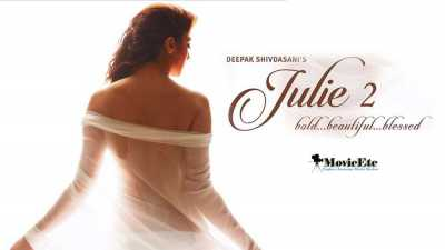 Julie 2 (2017) Hindi 300MB Full Movie Download DVDScr