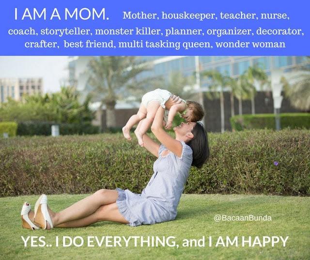 kata motivasi untuk ibu