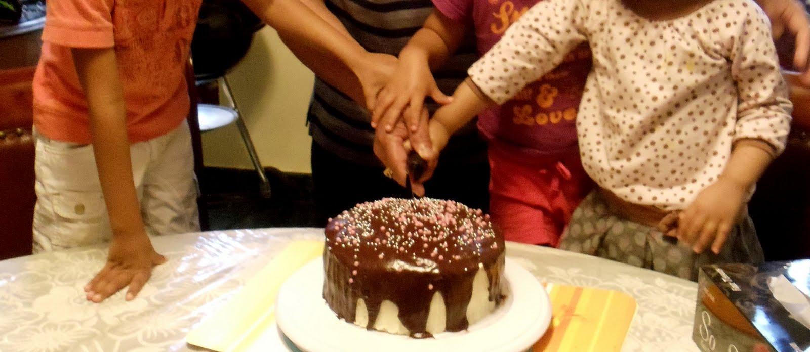 Cherie S Stolen Recipes Dad S Birthday Cake