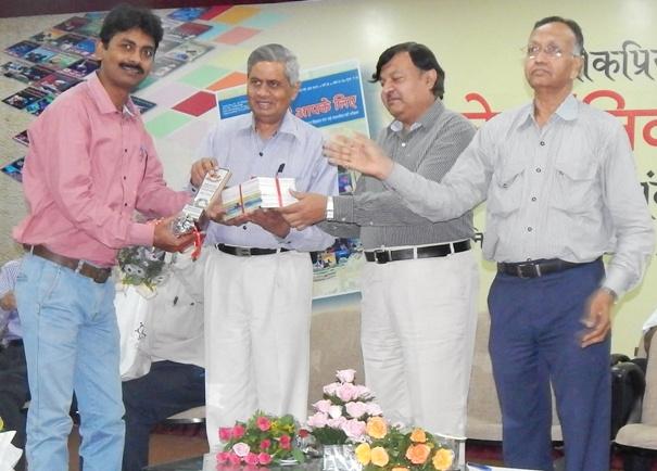 सी.वी. रमन तकनीकी लेखन पुरस्कार - CV Raman Takniki Lekhan Puraskar