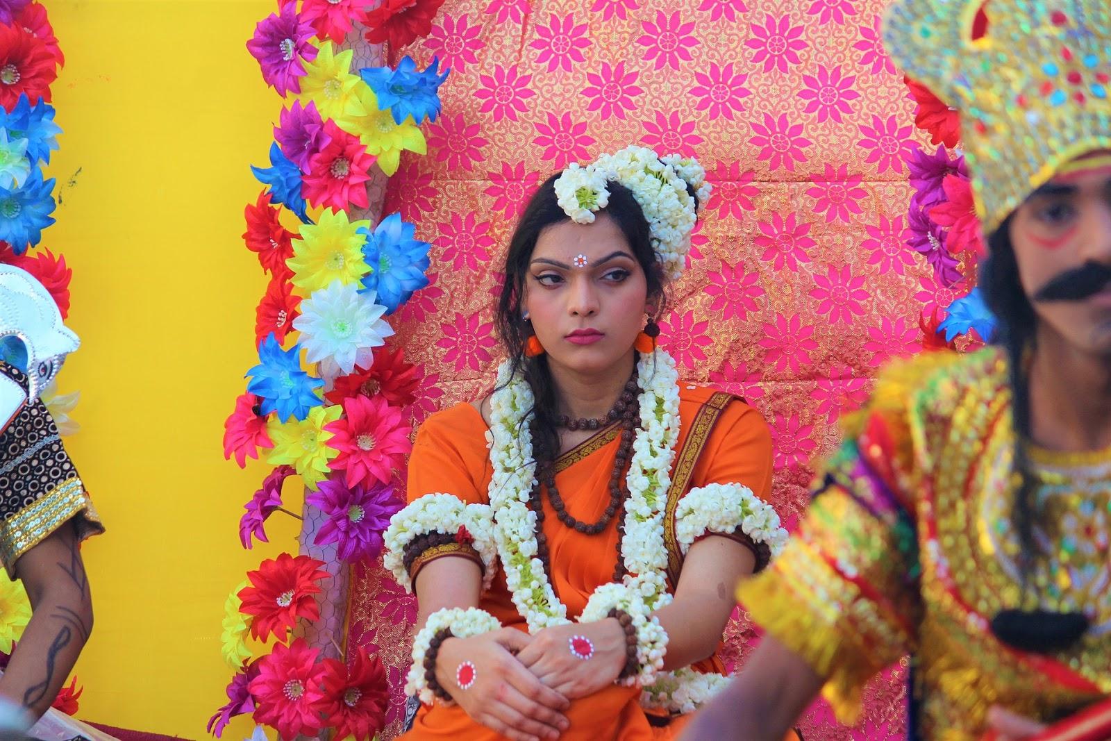 ಪಂಚ ಪತಿವ್ರತೆಯರ ಕಥೆಗಳು - Stories of Panch Pativruta in Kannada