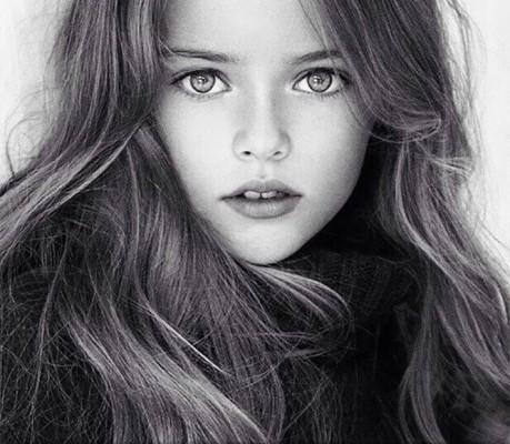 اجمل طفل في العالم