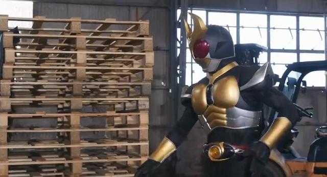 Kamen Rider Zi-O - Episode 31 Subtitle Indonesia