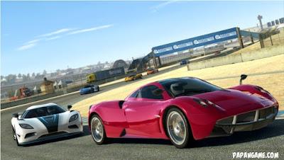 game racing terbaik untuk android
