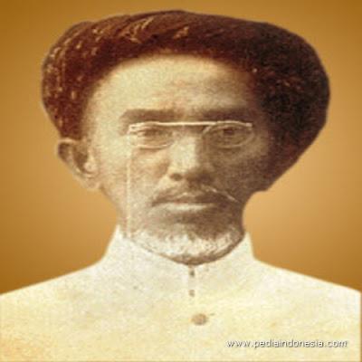 Ahmad Dahlan Pahlawan Indonesia dari D.I. Yogyakarta