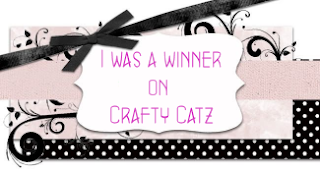 Winner Crafty Catz