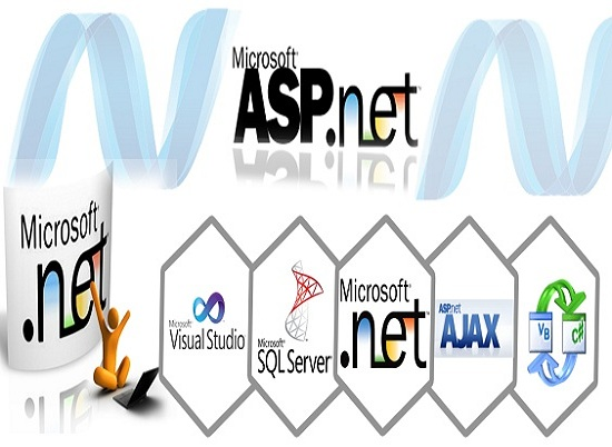 Aspdotnet Development Services