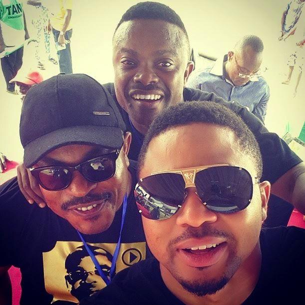 nollywood inec ambassadors