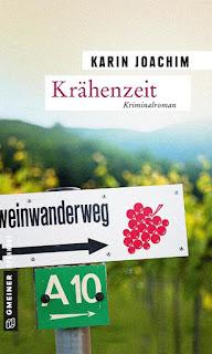 Krähenzeit im Gmeiner Verlag