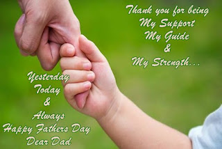 Happy Father's Day Images with Quotes