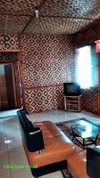 ruang keluarga villa ciater subang