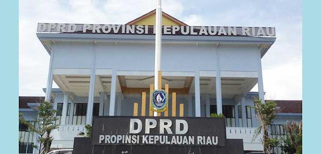 DPRD Kepri Dorong Percepatan Perda Wilayah Pesisir dan Pulau Kecil