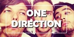 .ONE DIRECTION