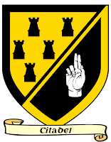 Coat of Arms Citadel Bettellyn Alphatia