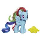My Little Pony Single Wave 1 Rainbow Dash Brushable Pony