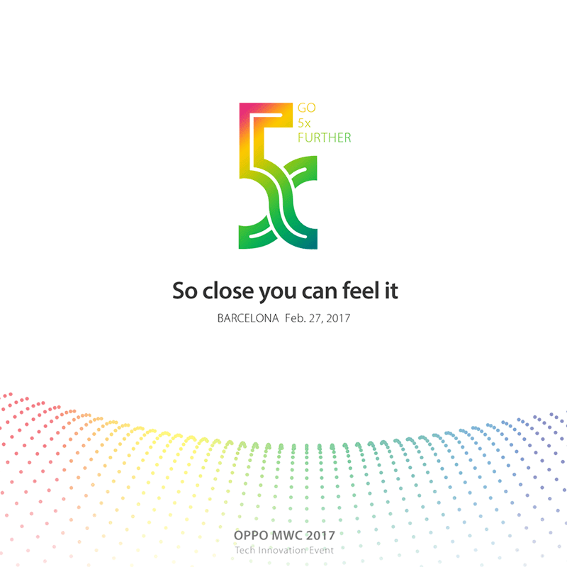 OPPO 5x Mobile Photography Technology Is Coming!