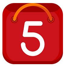 تحميل تطبيق متجر GET5 STORE لتحميل التطبيقات المدفوعة مجانا للاندرويد Apk برابط مباشر