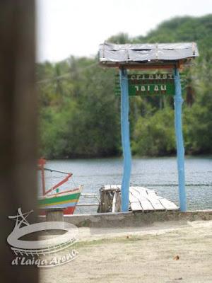 Selamat Jalan Tanjung Putus