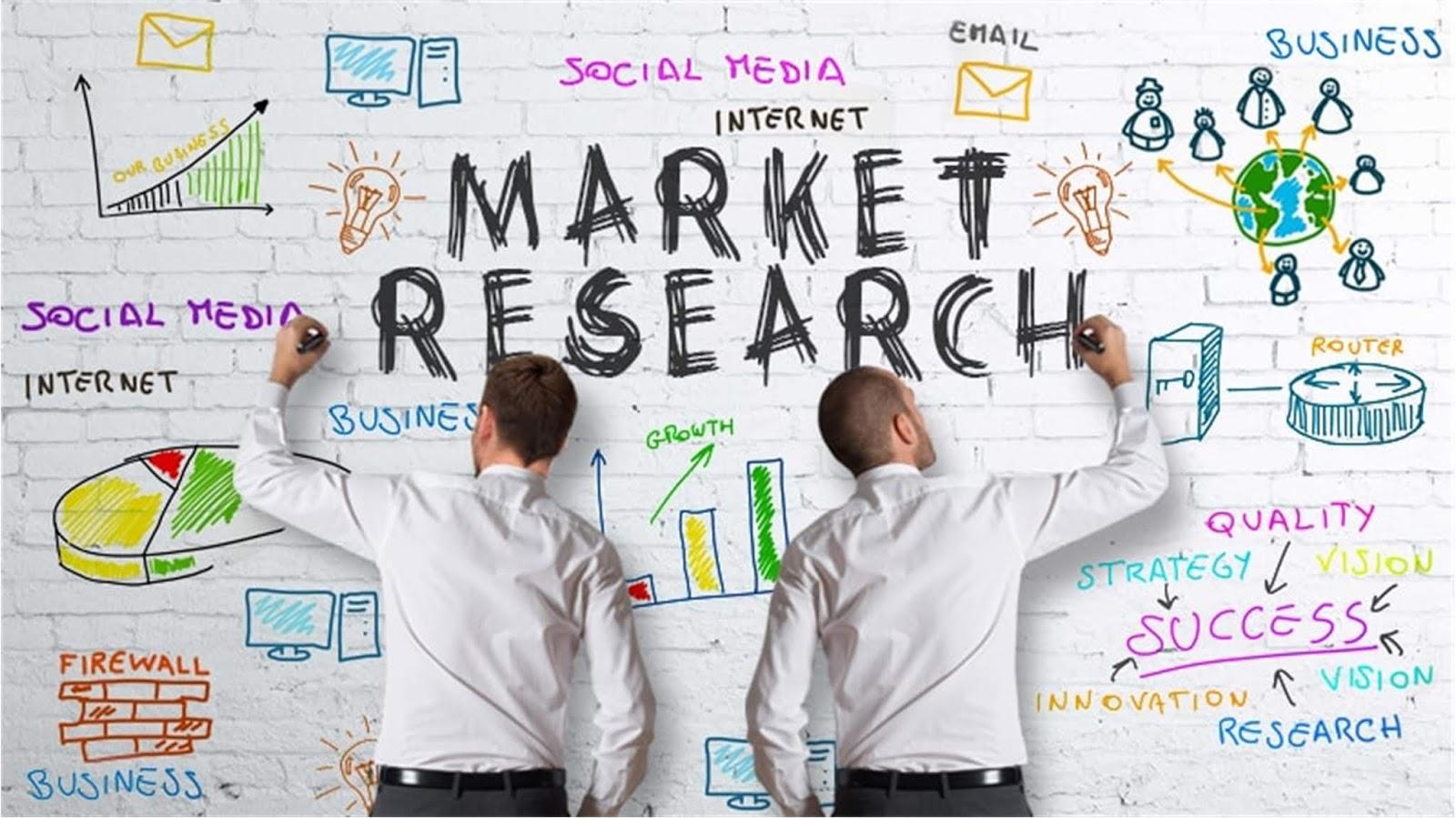 RUMAH UMKM: Bagaimana Melakukan Riset Pasar?